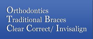 Orthodontics - Clear Correct